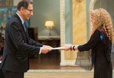 Vizcarra entregó credenciales como embajador del Perú en Canadá