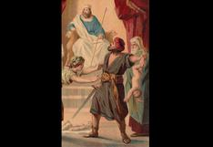 La espada de Salomón