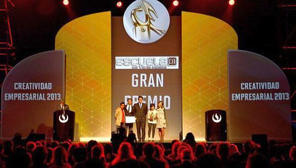 UPC lanzó convocatoria para Creatividad Empresarial 2014