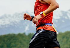 La importancia de los gadgets en los corredores de trail