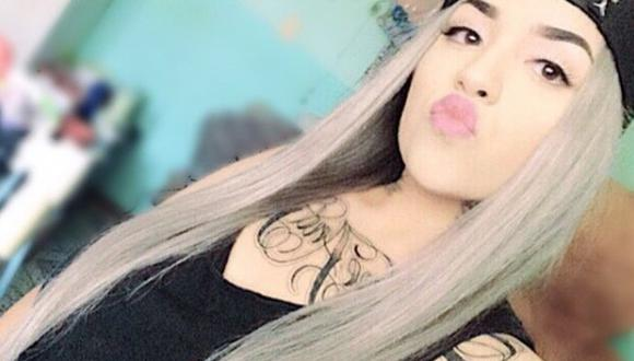 "Youtuber ""Keylany Boo"" fue asesinada. Foto: Instagram @keilannyboo"