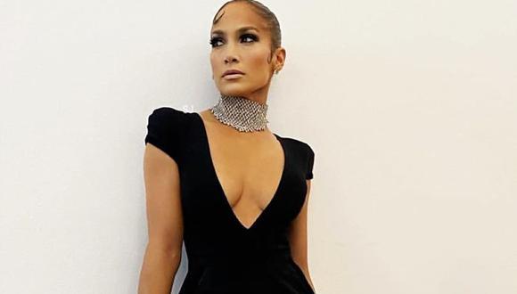 Nueva publicación de Jennifer Lopez cuenta con más de 40 mil 'likes' por parte de sus seguidores en Instagram. (Foto: Instagram)