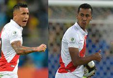 """Yotún admitió interés de Cruz Azul por Renato Tapia: """"Me piden que pueda convencerlo"""""""