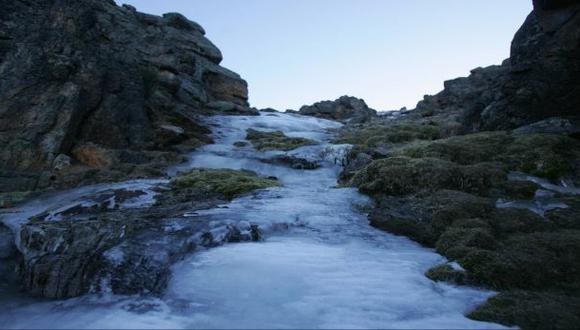 Simulacro ante heladas y friaje se inició en 15 regiones