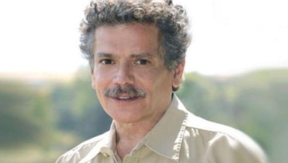 Fallece el actor mexicano Jaime Garza. (Foto: @canalestrellatv)