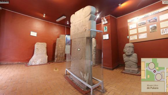 """""""Los museos son más bondadosos que otros espacios públicos, ya que posibilitan visitas con distanciamiento social tal como sucede con los museos de Asia y Europa que están reabriendo""""."""