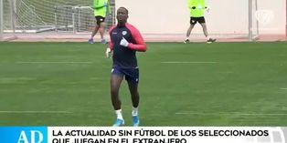 Selección peruana: esta es la actualidad de los futbolistas peruanos que militan en el extranjero