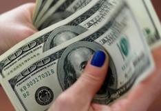 Precio del dólar en Perú: Tipo de cambio sigue cayendo y cerró en S/3,52 hoy jueves 17 de setiembre