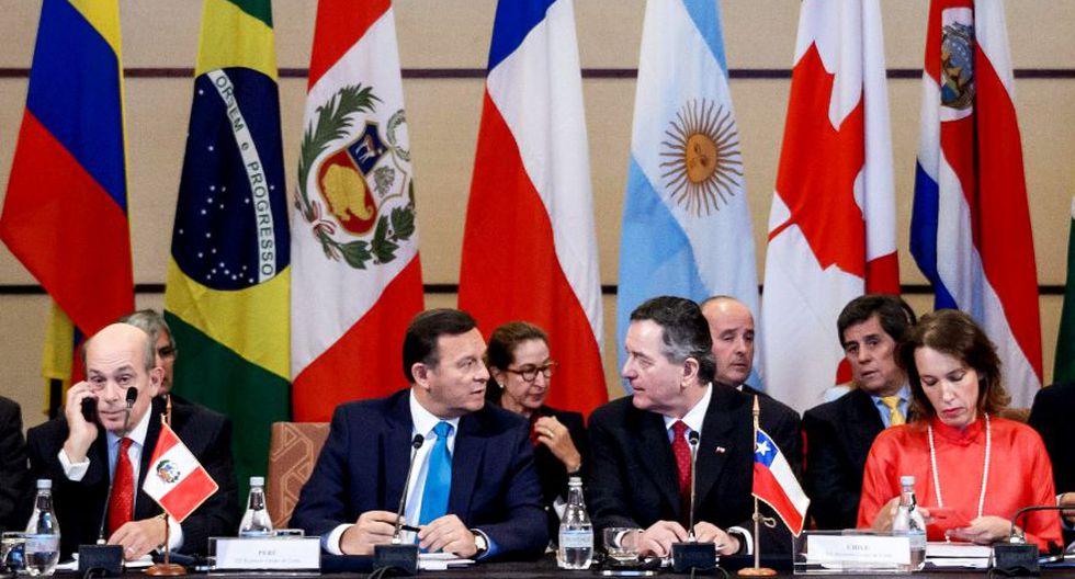"Grupo de Lima pide aislamiento internacional del ""régimen ilegítimo de Maduro"". (AFP)"