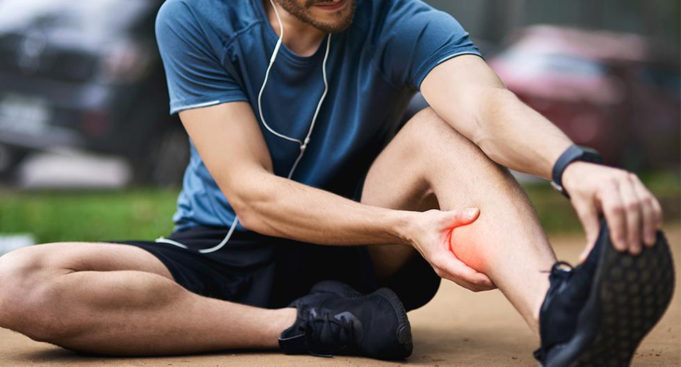 El riesgo al que se exponen los runners al deshidratarse excede los calambres.
