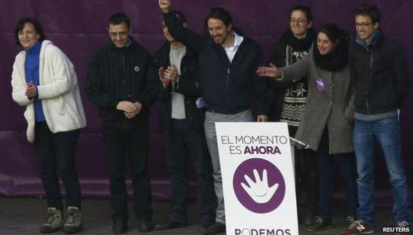 ¿Qué tan cerca está Latinoamérica de Podemos?