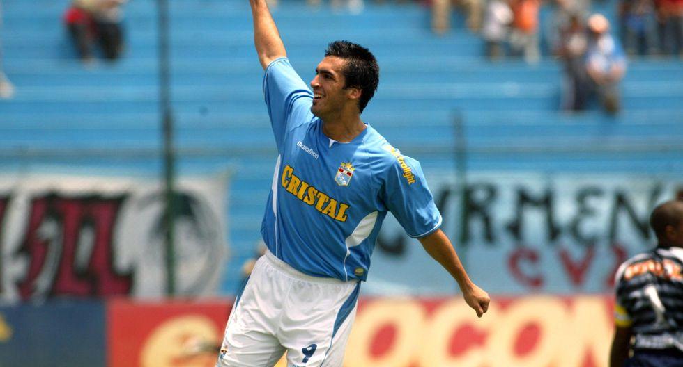 Los delanteros extranjeros que la rompieron en el Perú - 14