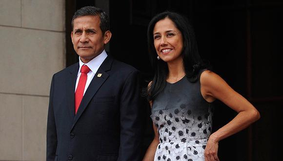 Ollanta Humala siempre ha negado haber recibido dinero de la empresa Odebrecht para su campaña electoral del 2011. (Foto: GEC)