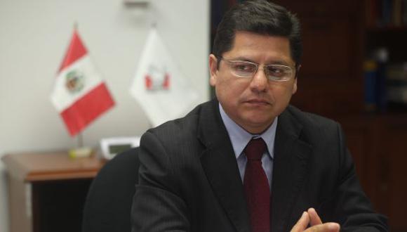 Defensor del Pueblo espera pronta solución del caso de Urresti