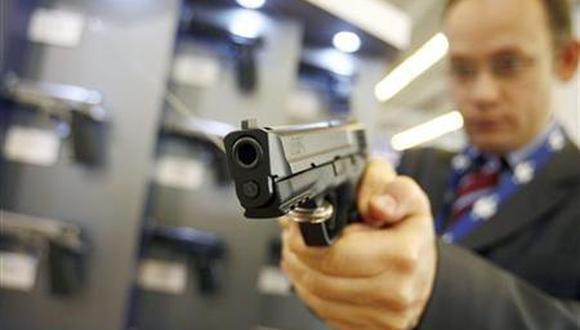 Alerta en aeropuerto de Orlando por pistola en equipaje de mano. (Foto referencial, Reuters).