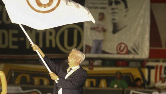 Mario Vargas Llosa. (Foto: Somos)