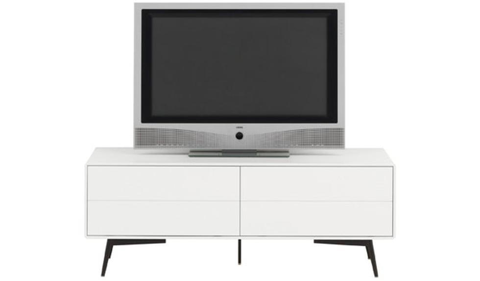 Seis muebles modernos ideales para lucir tu televisor - 1