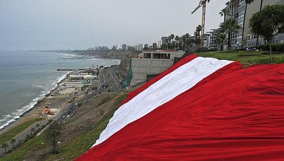 """Marthans consideró que esta clasificación """"no afectaría mucho"""" la macroeconomía ni la imagen de Perú. (Foto: GEC)"""