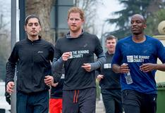 Cinco famosos que cambiaron el cigarrillo por el running