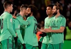 [GUÍA COMPLETA AQUÍ] ¿Cómo y dónde VER EN VIVO Y EN DIRECTO Real Madrid vs. Valladolid desde tu celular? | SEÑAL ONLINE vía DirecTV Sports y Movistar España