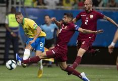 PREVIA | Venezuela vs. Brasil: día, hora y canal del partido por Copa América 2021