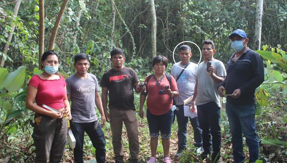 Merino Odisio Huayta es un monitor forestal comunitario y se encarga patrullar el bosque para emitir alertas de deforestación. Cocaleros lo habrían atacado en venganza por las más recientes denuncias que presentó a las autoridades.