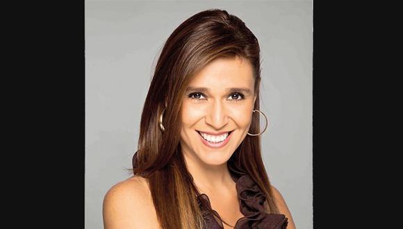 """Verónica Linares: """"Un ama de casa sin remordimientos"""""""