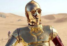 """Star Wars IX: ¿C-3PO morirá en """"The Rise of Skywalker""""?"""