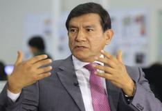 Coronavirus en Perú: ministro Carlos Morán confirma un caso de Covid-19 en la Policía Nacional