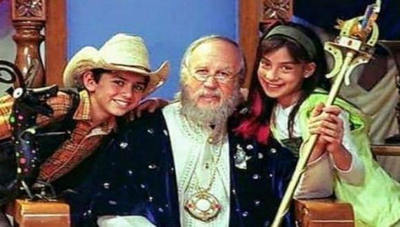 """""""Alegrijes y rebujos"""" logró conquistar a los televidentes de México y posteriormente a toda Latinoamérica. (Foto: Televisa)"""