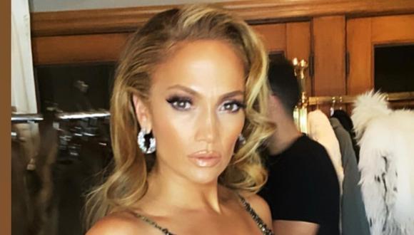 """Jennifer Lopez y su emotivo mensaje tras cumplir 51 años: """"No puedo evitar pensar como pasé mi último cumpleaños"""". (Foto: Instagram/@jlo)"""