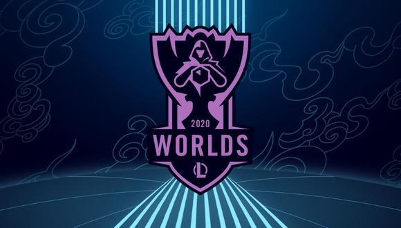 Worlds 2020. (Difusión)