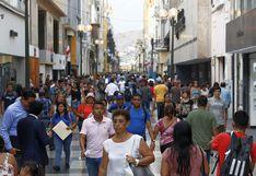Senamhi: Lima soportará una temperatura máxima de 24°C hoy domingo 10 de noviembre de 2019