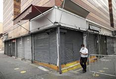 Los negocios de Lima, La Libertad y Arequipa serán los más afectados en sus ventas por la cuarentena