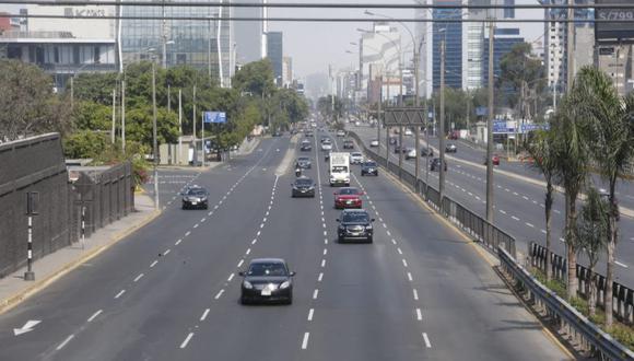 Conoce qué no se puede hacer ahora que Lima nuevamente está en nivel de alerta extrema por COVID-19.  (Foto: Mario Zapata Nieto / @photo.gec)