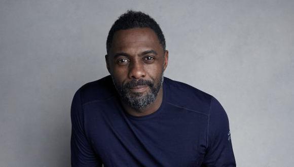 Idris Elba. (Foto: Agencia)