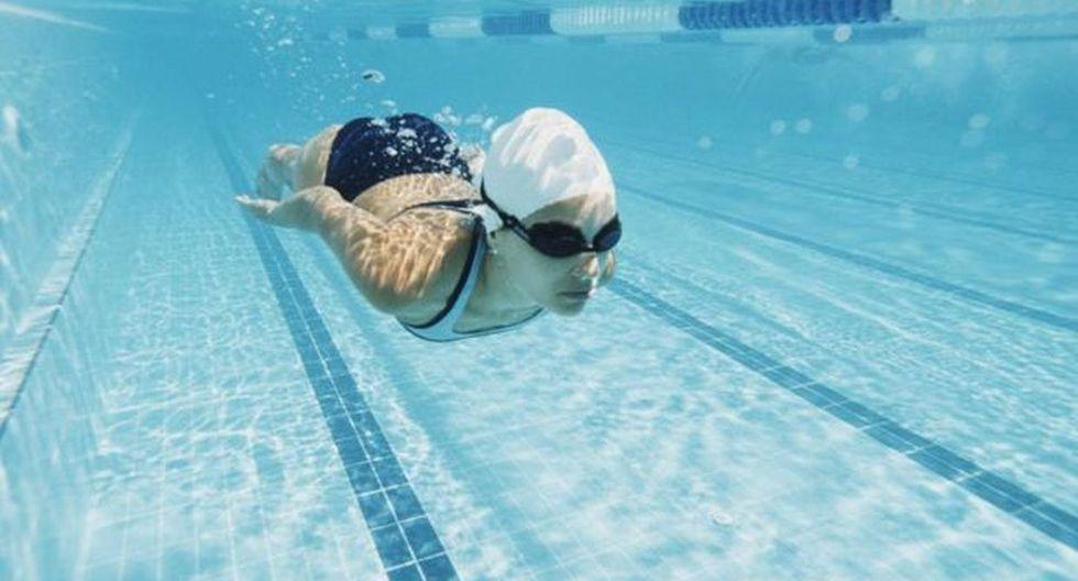 En una pequeña localidad de Reino Unido hace años que se usa este sistema para calentar el agua de una piscina. (Foto: Getty Images)