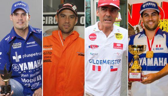 Dakar: la reacción de los pilotos al conocer el no de Mincetur