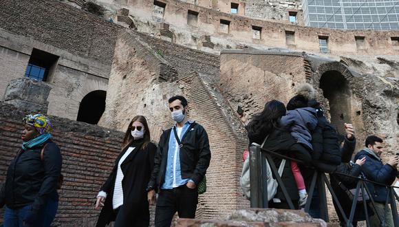 La organización ha pedido apoyo financiero y político para las medidas de recuperación destinadas al turismo. (Foto: AFP)