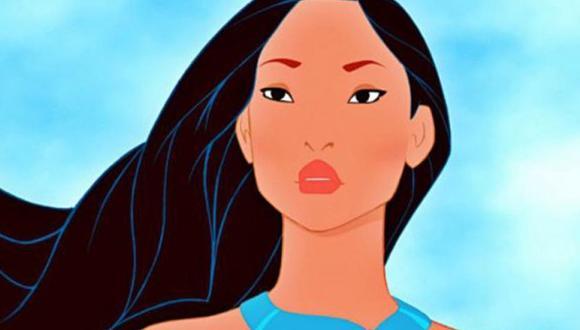 Los libros quemados incluyen títulos de Disney como Pocahontas