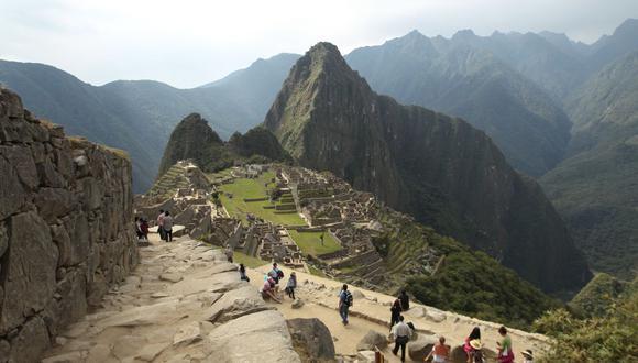 Machu Picchu reabre desde el 1 de marzo, con un aforo máximo de 897 personas por día. (Foto de archivo: Alessandro Currarino/El Comercio)