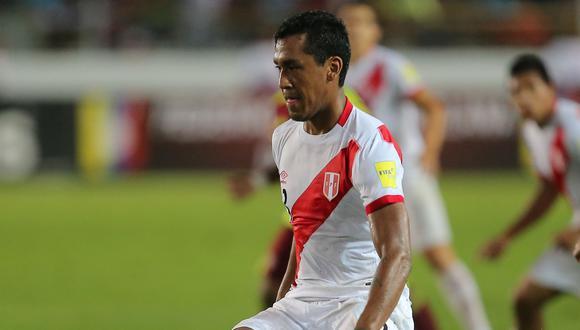 """Renato Tapia sobre la selección peruana: """"Hemos recuperado identidad de juego"""". (Foto: USI)"""