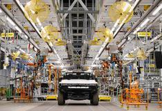 General Motors construye planta de ensamblaje dedicada a vehículos eléctricos
