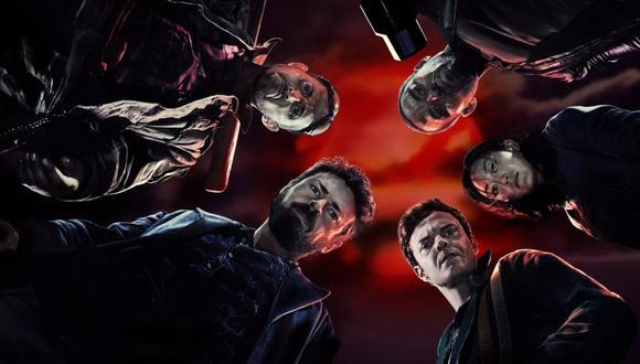 """La segunda temporada de """"The Boys"""" se estrena este 4 de septiembre. (Imagen: Amazon Prime Video)"""