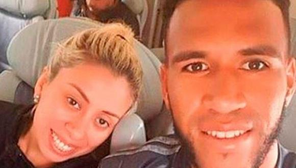 Esposa de Pedro Gallese anunció fin de relación matrimonial. (Foto: @pedrogallese1 en Instagram)
