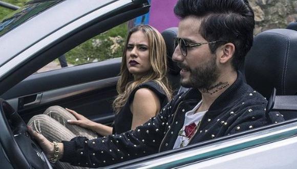 """La segunda temporada de """"La reina del flow"""" llegó este año con varias sorpresas (Foto: Caracol Televisión)"""