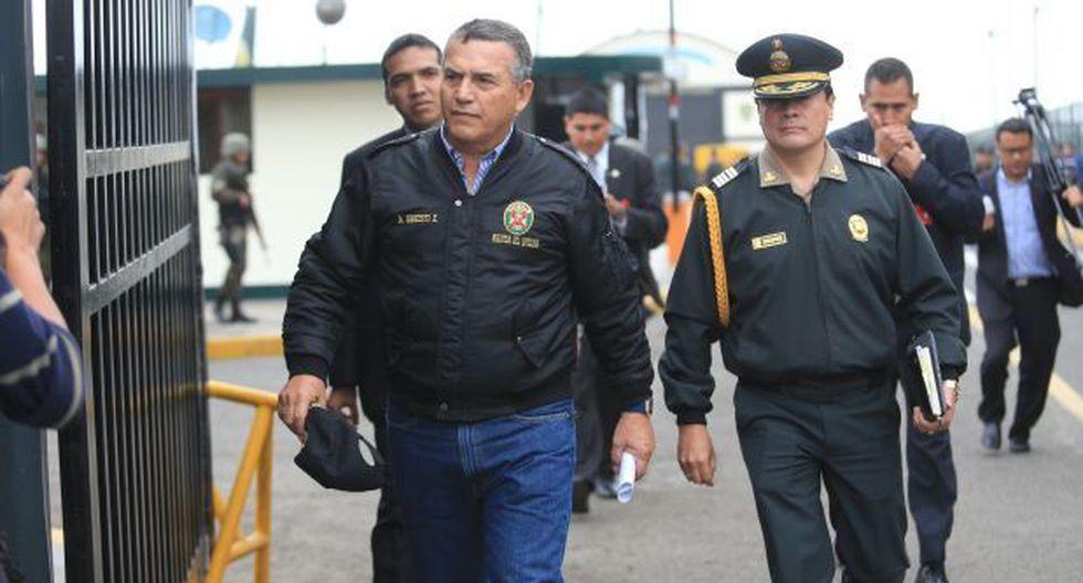 Gobierno y narcotráfico, por Fernando Rospigliosi