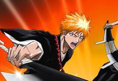 El último arco de Bleach sería adaptado al anime