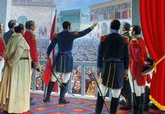 Sin 29 de diciembre de 1820 no hay 28 de julio, por Carlos Escudero Ortiz de Zevallos