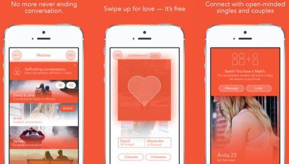 3nder: una app para buscar tríos